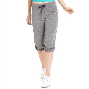 North Face Favorite Fleece cropped jogger
